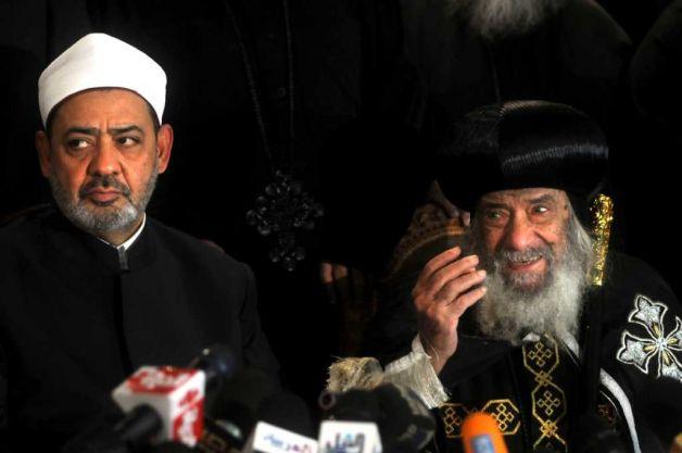 Carlo bin Panella e i servitori dello stato egiziano
