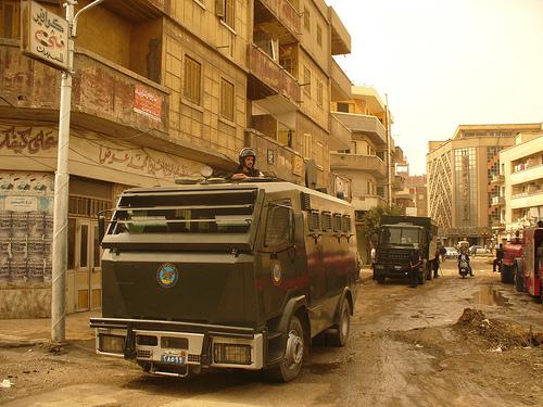 Wikileaks Egitto: il Movimento Giovanile 6 Aprile e lo sciopero generale del 2008