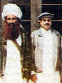 Haqqani, Stati Uniti, Talebani