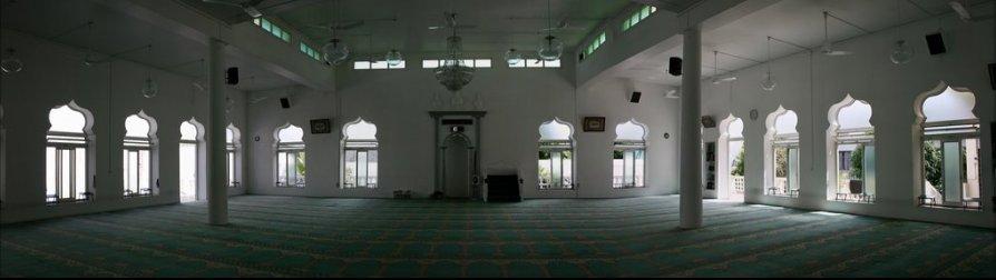 La più antica moschea della Francia