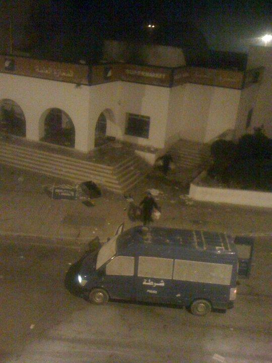 Tunisia: colpo di Stato alle porte