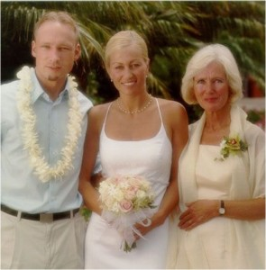 Anders Behring Breivik e i suoi amici